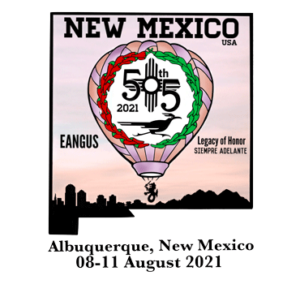 EANGUS New Mexico Conference Logo